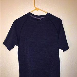 Other - Alphalete Zenith Seamless Compression Shirt
